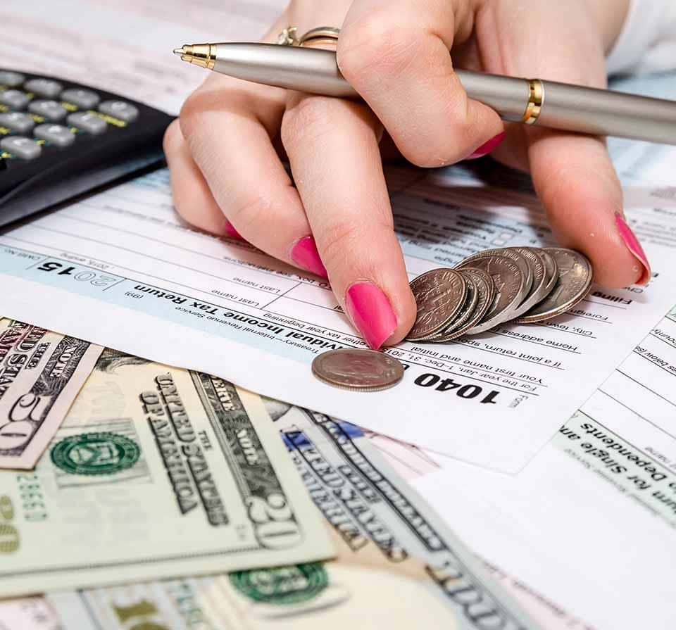 Red Fox Bookkeeping Bookkeeping Services, Payroll Services and Accountant